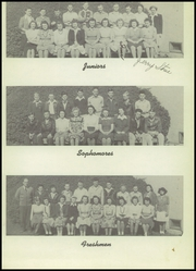 Page 15, 1943 Edition, East Nicolaus High School - Leaves of Yesterday Yearbook (Nicolaus, CA) online yearbook collection