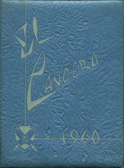 1960 Edition, Norwalk High School - El Lancero Yearbook (Norwalk, CA)