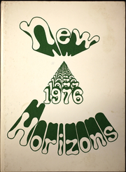 1976 Edition, Dewey High School - New Horizons Yearbook (Oakland, CA)