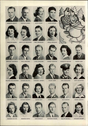 Page 14, 1942 Edition, Fremont High School - Flame Yearbook (Oakland, CA) online yearbook collection