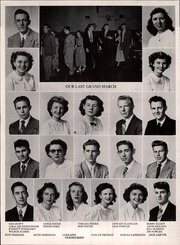Page 16, 1949 Edition, Fremont High School - Flame Yearbook (Oakland, CA) online yearbook collection