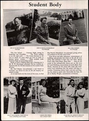 Page 8, 1949 Edition, Fremont High School - Flame Yearbook (Oakland, CA) online yearbook collection