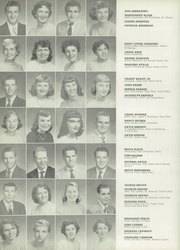 Page 14, 1956 Edition, Fremont High School - Flame Yearbook (Oakland, CA) online yearbook collection