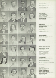 Page 16, 1956 Edition, Fremont High School - Flame Yearbook (Oakland, CA) online yearbook collection