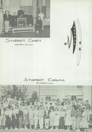 Page 16, 1957 Edition, Fremont High School - Flame Yearbook (Oakland, CA) online yearbook collection