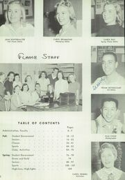 Page 6, 1957 Edition, Fremont High School - Flame Yearbook (Oakland, CA) online yearbook collection