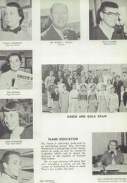 Page 7, 1957 Edition, Fremont High School - Flame Yearbook (Oakland, CA) online yearbook collection