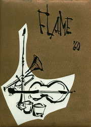 Fremont High School - Flame Yearbook (Oakland, CA) online yearbook collection, 1960 Edition, Page 1