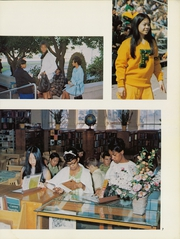 Page 11, 1970 Edition, Fremont High School - Flame Yearbook (Oakland, CA) online yearbook collection