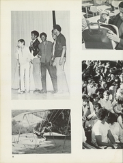 Page 12, 1970 Edition, Fremont High School - Flame Yearbook (Oakland, CA) online yearbook collection