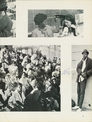 Page 13, 1970 Edition, Fremont High School - Flame Yearbook (Oakland, CA) online yearbook collection