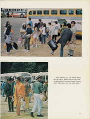 Page 15, 1970 Edition, Fremont High School - Flame Yearbook (Oakland, CA) online yearbook collection