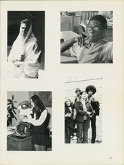 Page 17, 1970 Edition, Fremont High School - Flame Yearbook (Oakland, CA) online yearbook collection