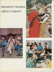 Page 6, 1970 Edition, Fremont High School - Flame Yearbook (Oakland, CA) online yearbook collection