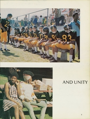 Page 7, 1970 Edition, Fremont High School - Flame Yearbook (Oakland, CA) online yearbook collection