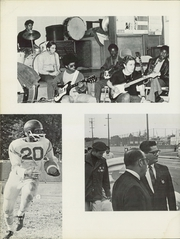 Page 8, 1970 Edition, Fremont High School - Flame Yearbook (Oakland, CA) online yearbook collection