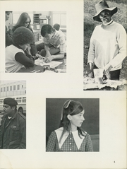 Page 9, 1970 Edition, Fremont High School - Flame Yearbook (Oakland, CA) online yearbook collection