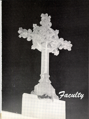 Page 10, 1964 Edition, Holy Names High School - Echoes Yearbook (Oakland, CA) online yearbook collection