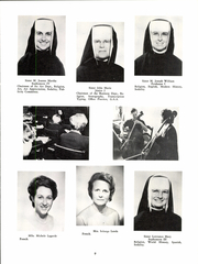Page 13, 1964 Edition, Holy Names High School - Echoes Yearbook (Oakland, CA) online yearbook collection