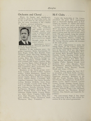 Page 10, 1934 Edition, McClymonds High School - Indian Yearbook (Oakland, CA) online yearbook collection