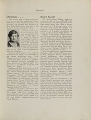 Page 11, 1934 Edition, McClymonds High School - Indian Yearbook (Oakland, CA) online yearbook collection