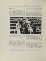 Page 16, 1934 Edition, McClymonds High School - Indian Yearbook (Oakland, CA) online yearbook collection