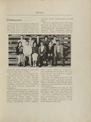Page 5, 1934 Edition, McClymonds High School - Indian Yearbook (Oakland, CA) online yearbook collection