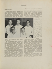 Page 7, 1934 Edition, McClymonds High School - Indian Yearbook (Oakland, CA) online yearbook collection