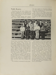 Page 8, 1934 Edition, McClymonds High School - Indian Yearbook (Oakland, CA) online yearbook collection