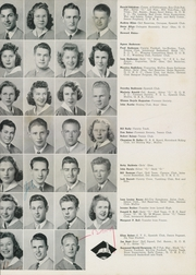 Page 13, 1940 Edition, Oakland High School - Oaken Bucket Yearbook (Oakland, CA) online yearbook collection