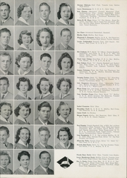 Page 15, 1940 Edition, Oakland High School - Oaken Bucket Yearbook (Oakland, CA) online yearbook collection