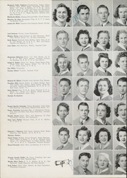 Page 16, 1940 Edition, Oakland High School - Oaken Bucket Yearbook (Oakland, CA) online yearbook collection