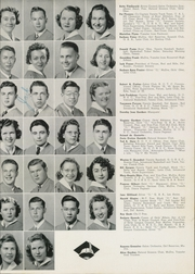 Page 17, 1940 Edition, Oakland High School - Oaken Bucket Yearbook (Oakland, CA) online yearbook collection