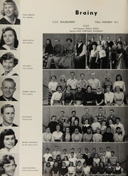 Page 10, 1955 Edition, Oakland High School - Oaken Bucket Yearbook (Oakland, CA) online yearbook collection