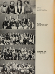 Page 12, 1955 Edition, Oakland High School - Oaken Bucket Yearbook (Oakland, CA) online yearbook collection
