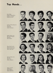 Page 15, 1955 Edition, Oakland High School - Oaken Bucket Yearbook (Oakland, CA) online yearbook collection