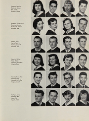 Page 17, 1955 Edition, Oakland High School - Oaken Bucket Yearbook (Oakland, CA) online yearbook collection