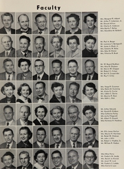 Page 7, 1955 Edition, Oakland High School - Oaken Bucket Yearbook (Oakland, CA) online yearbook collection