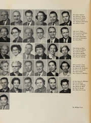 Page 8, 1955 Edition, Oakland High School - Oaken Bucket Yearbook (Oakland, CA) online yearbook collection