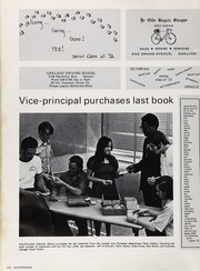 Page 216, 1972 Edition, Skyline High School - Olympian Yearbook (Oakland, CA) online yearbook collection