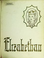 Page 1, 1968 Edition, St Elizabeth High School - Elizabethan Yearbook (Oakland, CA) online yearbook collection