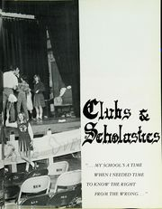 Page 13, 1968 Edition, St Elizabeth High School - Elizabethan Yearbook (Oakland, CA) online yearbook collection