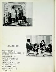 Page 6, 1968 Edition, St Elizabeth High School - Elizabethan Yearbook (Oakland, CA) online yearbook collection