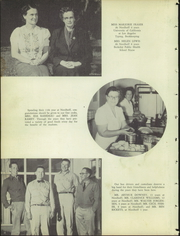 Page 16, 1955 Edition, Nordhoff High School - Topa Topa Yearbook (Ojai, CA) online yearbook collection
