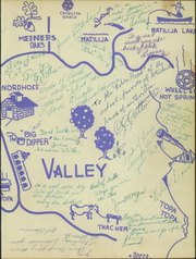 Page 3, 1955 Edition, Nordhoff High School - Topa Topa Yearbook (Ojai, CA) online yearbook collection
