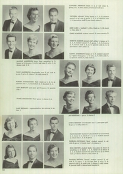 Page 14, 1959 Edition, Miramonte High School - Mirada Yearbook (Orinda, CA) online yearbook collection