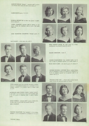 Page 15, 1959 Edition, Miramonte High School - Mirada Yearbook (Orinda, CA) online yearbook collection