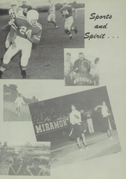 Page 109, 1960 Edition, Miramonte High School - Mirada Yearbook (Orinda, CA) online yearbook collection