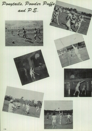 Page 114, 1960 Edition, Miramonte High School - Mirada Yearbook (Orinda, CA) online yearbook collection