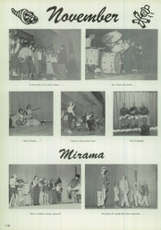 Page 122, 1960 Edition, Miramonte High School - Mirada Yearbook (Orinda, CA) online yearbook collection